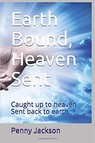 Earth Bound, Heaven Sent Paperback cover